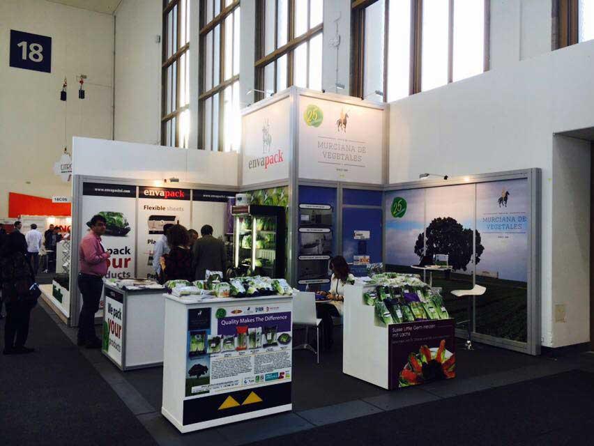 Fruit Logistica Fair 2016