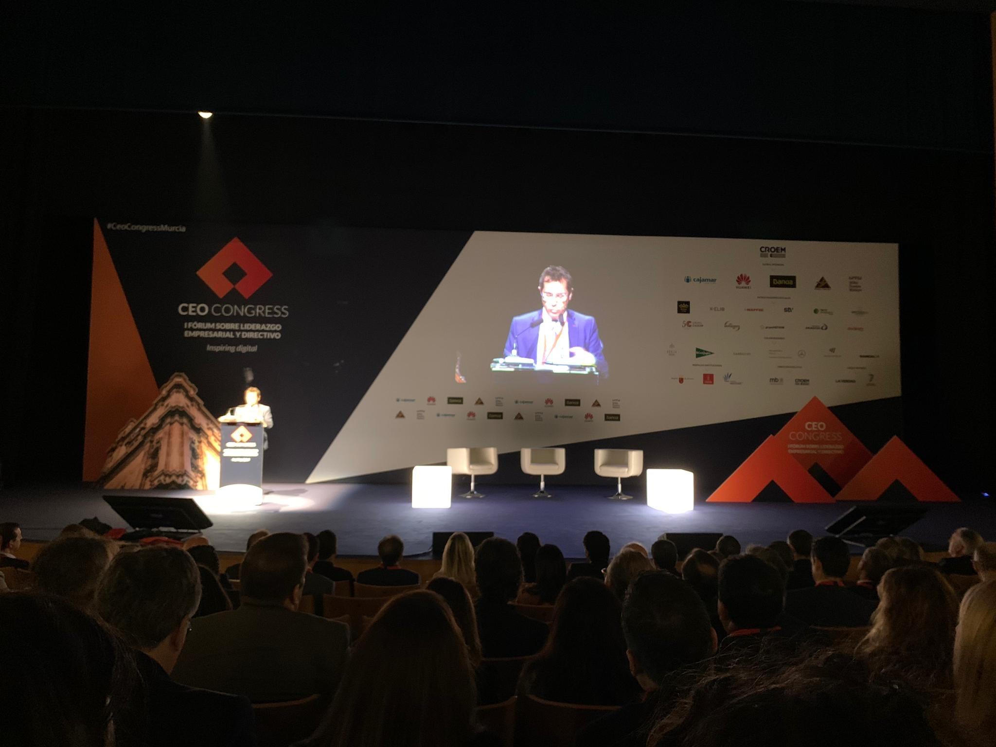 CEO Congress Forum