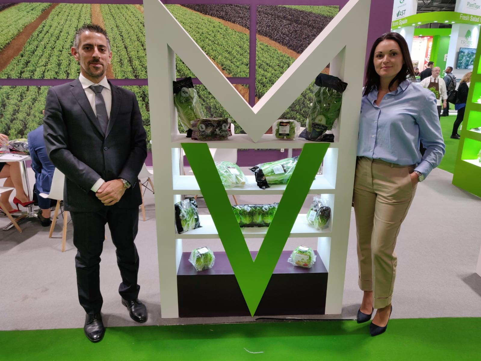 Madrid Fruit Attraction 2019
