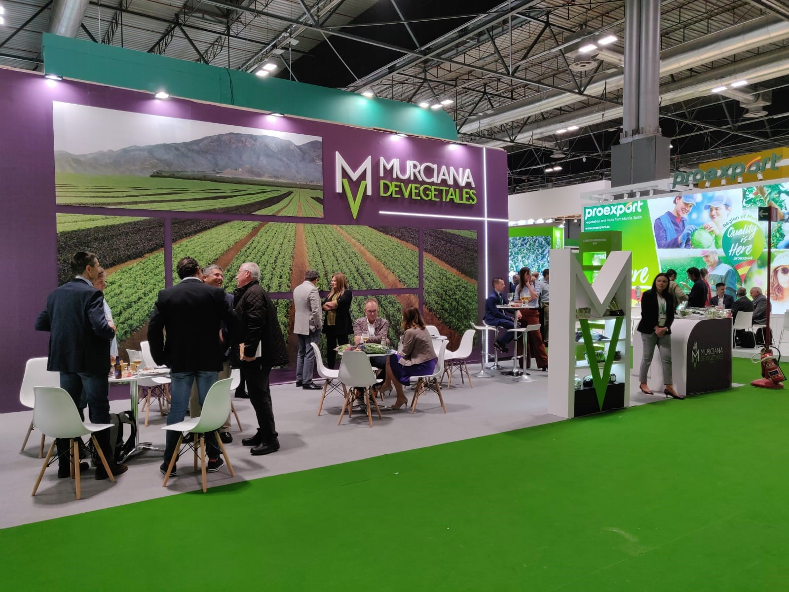 Madrid Fruit Attraction 2019